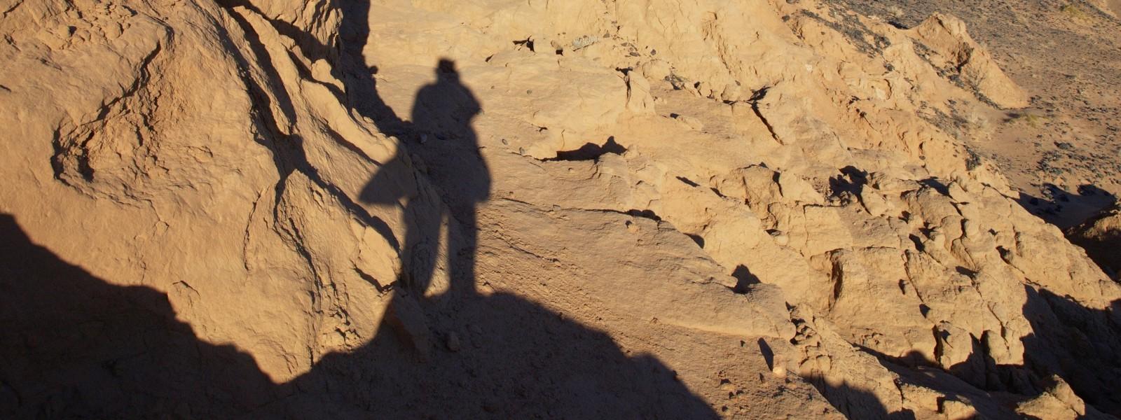 Много песка